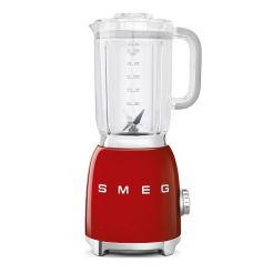 SMEG Standmixer in Rot