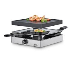SPRING Raclette4 Classic